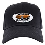 Hemi Muscle Car Baseball Hat