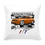 Hemi Muscle Car Everyday Pillow