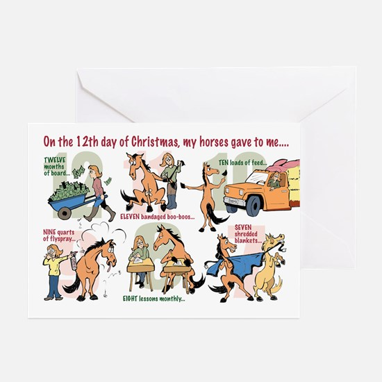 12 Days of Christmas Cards (10)