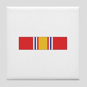 National Defense Tile Coaster
