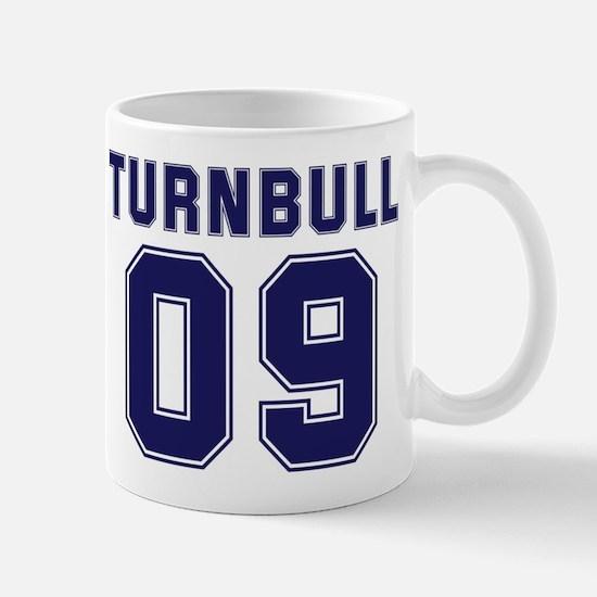 Turnbull 09 Mug