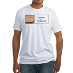 Biscotti Fitted T-Shirt