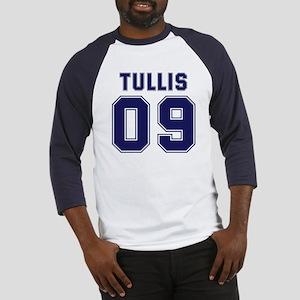 Tullis 09 Baseball Jersey