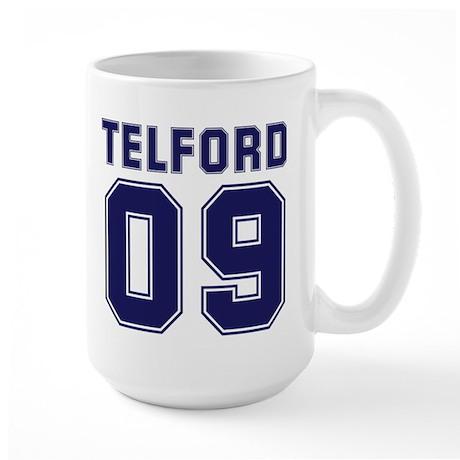 Telford 09 Large Mug