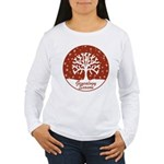 Genealogy Season Women's Long Sleeve T-Shirt