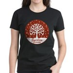 Genealogy Season Women's Dark T-Shirt