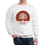 Genealogy Season Sweatshirt