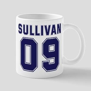 Sullivan 09 Mug