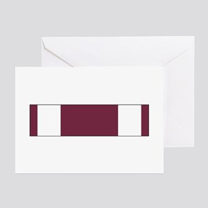 Meritorious Service Greeting Cards (Pk of 10)