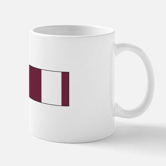 Meritorious Service Mug