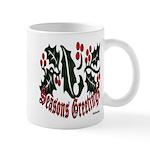 Christmas Holly Mug
