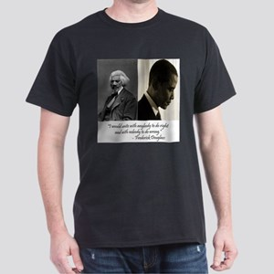 Douglass-Obama Dark T-Shirt
