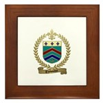 THIBOUTOT Family Framed Tile