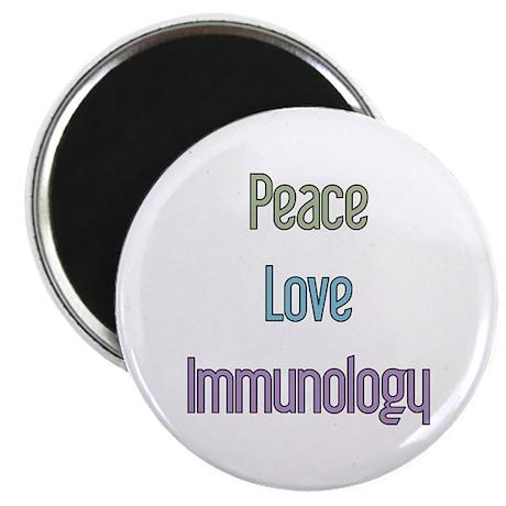 Immunologist Gift Magnet