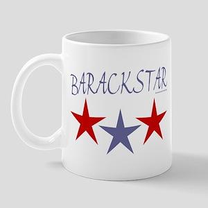 Barackstar Stars - Mug