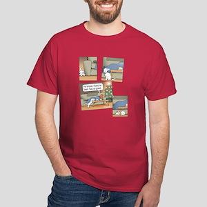 """Bad or Good"" Dark T-Shirt"