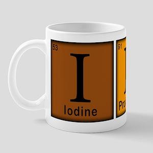 IPA Compound Mug