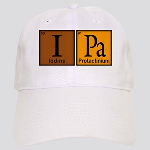 IPA Compound Cap