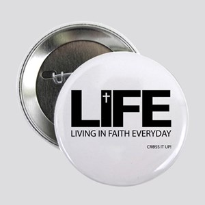 """Worship Apparel 2.25"""" Button (100 pack)"""