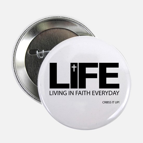 "Worship Apparel 2.25"" Button (100 pack)"