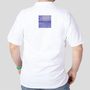 Skin Care Golf Shirt