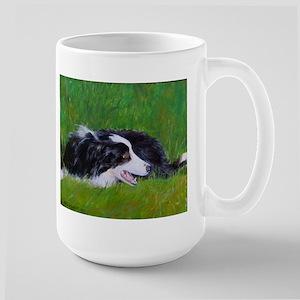 Can't Wait! Large Mug