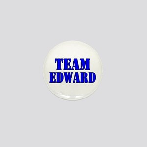team edward Mini Button