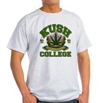 KUSH COLLEGE-2 Light T-Shirt