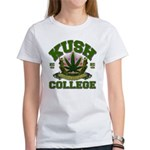 KUSH COLLEGE-2 Women's T-Shirt