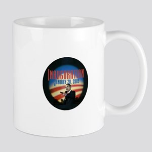 Inaugural Logo Mug