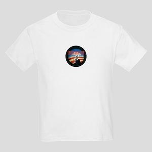 Inaugural Logo Kids Light T-Shirt