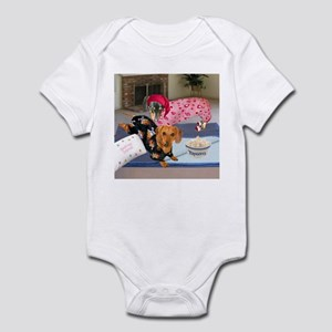 Sleepover Infant Bodysuit