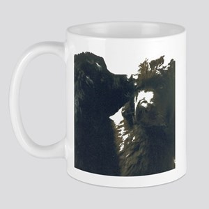 Newfy Secret Mug