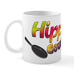 Hippy Gourmet Custom Mug