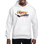 Hippy Gourmet Hooded Sweatshirt