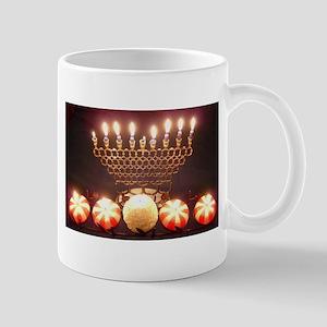 Intergenerational Holidays Mug