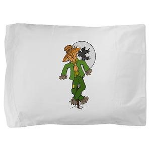 Scarecrow Pillow Sham