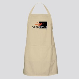 OpenPaths Artistry of Possibility Apron