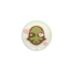 Love Trooper Mini Button (100 pack)