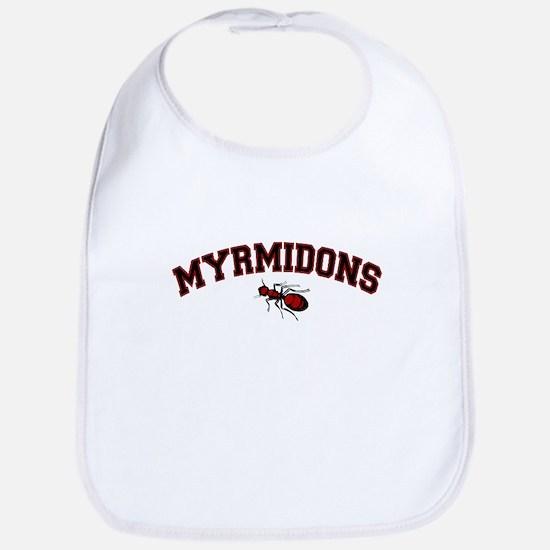 Myrmidons Bib