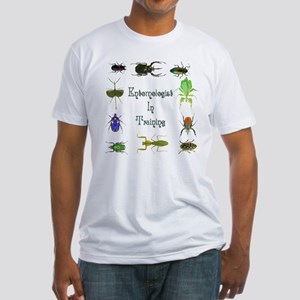 Entomologist In Training 2 T-Shirt