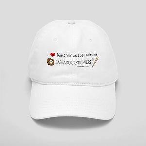baseball - labs Cap
