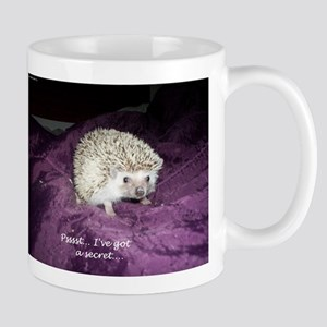 Psst...I've got a secret Mug