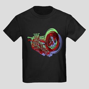 Trumpet Kids Dark T-Shirt