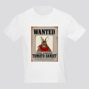 Tomato Bandit Kids Light T-Shirt