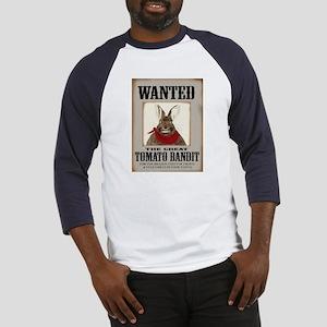 Tomato Bandit Baseball Jersey