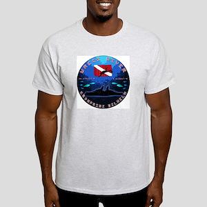 Kronprinz Wilhelm Wreck Dive Light T-Shirt