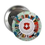 "Canton Wheel 2.25"" Button (100 pack)"