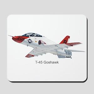 T-45 Goshawk Trainer Mousepad