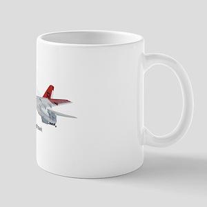 T-45 Goshawk Trainer Mug